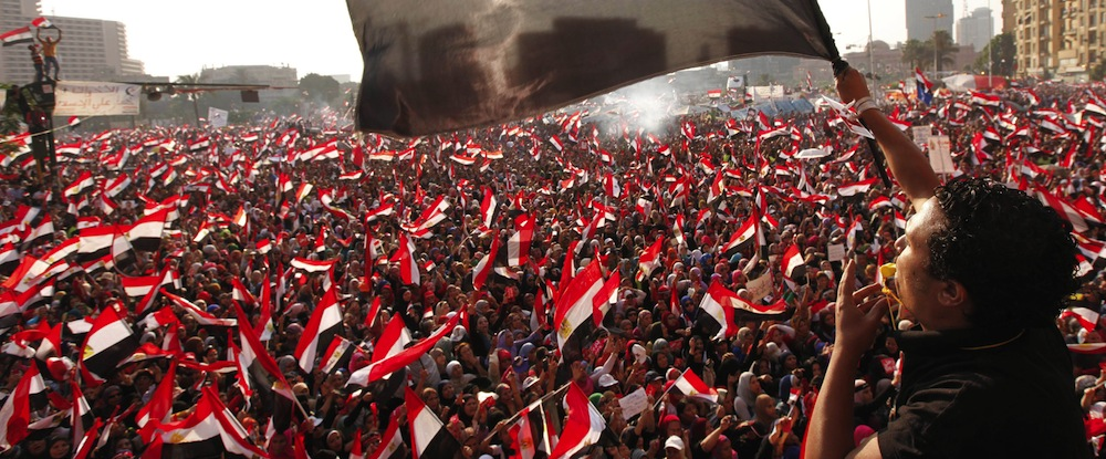 Egypt in Arab Spring