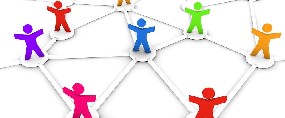 linked people